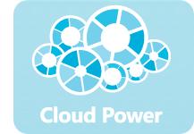 Microsoft Cloud Power