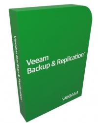 Veeam solución de Backup & Restore