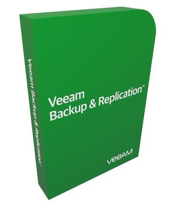 Veeam Backup