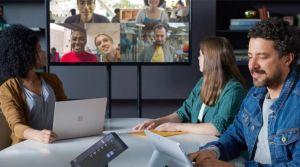 Microsoft Teams - Colaboración