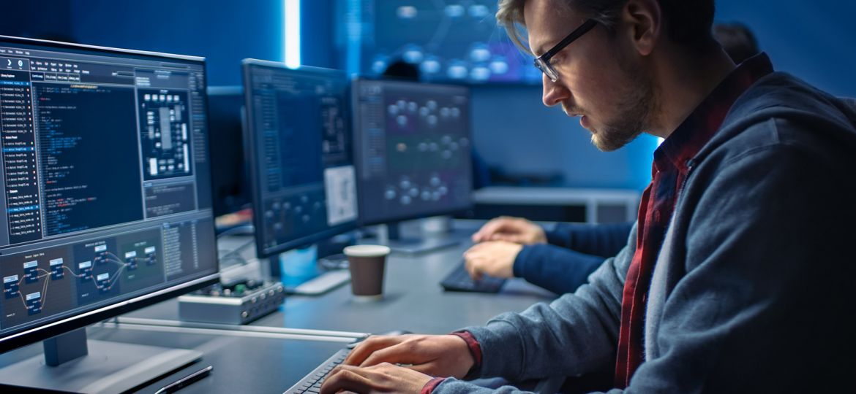 Seguridad informática activa y pasiva