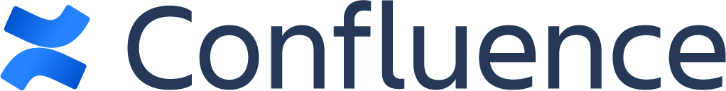 Logotipo Atlassian Confluence