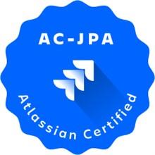 Certified Jira Project Administrator Logo
