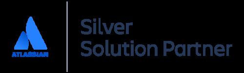 Atlassian Silver Solution Partner Logo