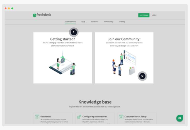 Freshdesk, una de las alternativas a confluence