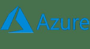 Microsoft Azure Cloud Logo