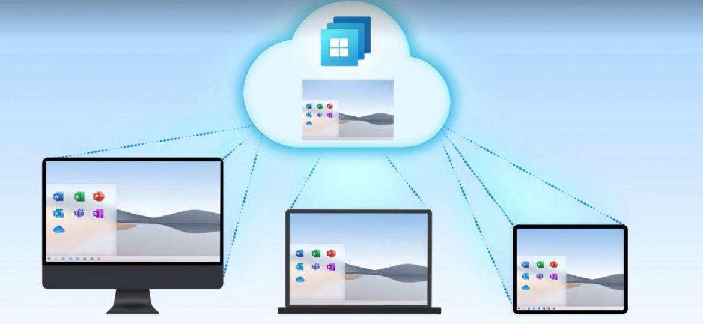 Windows 365 Multiplataforma